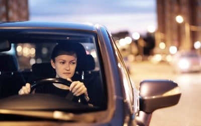 What to Expect When You're Suspected of DUI